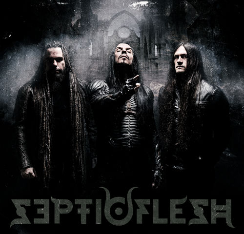 Septic Flesh bandpicture