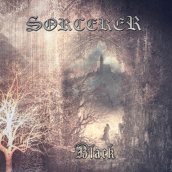 Sorcerer-Black