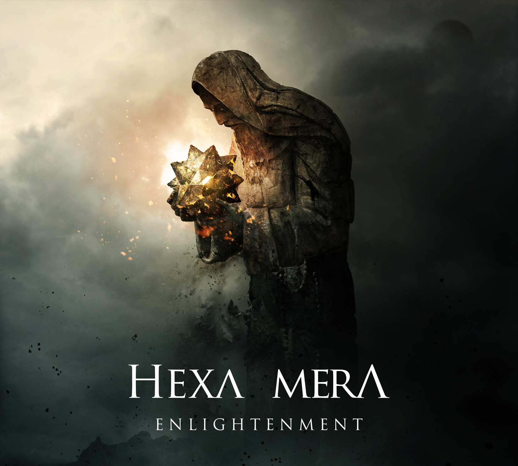 Hexa Mera - Enlightment