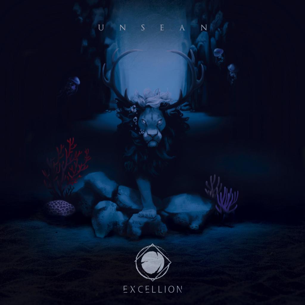 Unsean album art